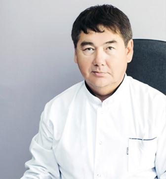 Талипов Тулеген Каримович